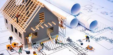 房地产、地产项目网站建设